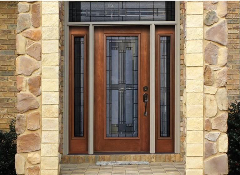 Entry Doors, Sidelites